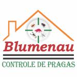 Blumenau Controle de Pragras